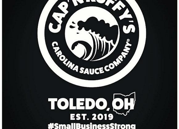 Cap'n Ruffy T-Shirts