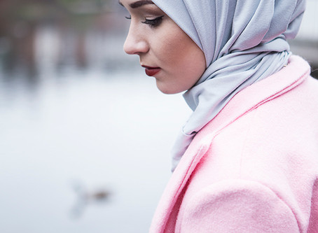 Modest Fashion Episode: A Conversation with Nabiilabee