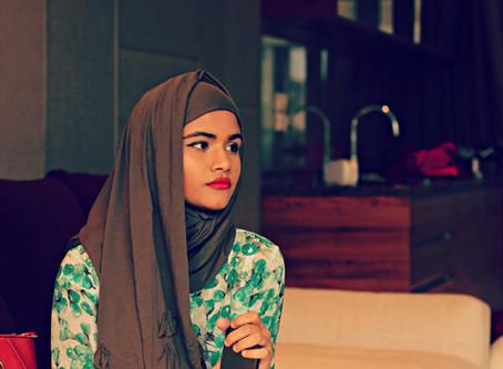 Modest Fashion Episode: Meet Minazification from Bangladesh