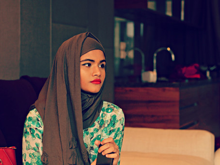 Modest Fashion Episode: Meet Minazification from Bangladesh