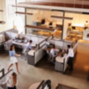 Medium size companies benefit form enterprise forms automation