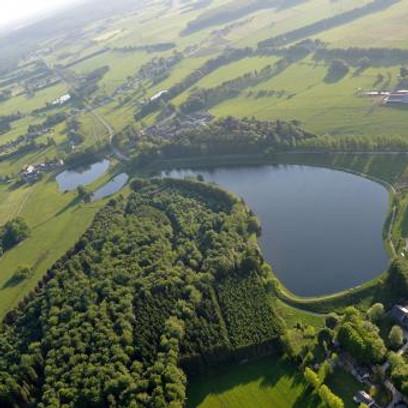 Sortie 8 : Le Lac de Freux