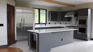 Forest Hills kitchen