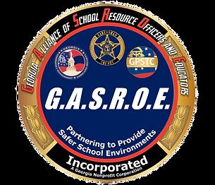 GASROE Logo