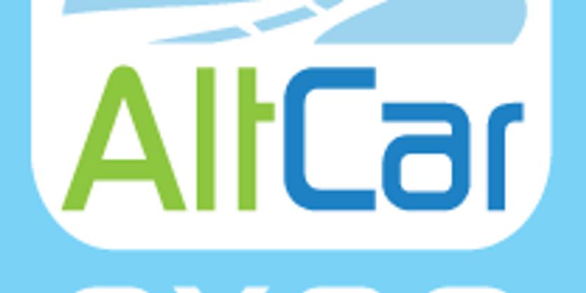 AltCar Expo Web Summit 2020