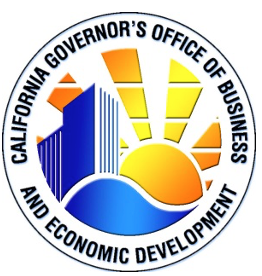 CA Gov Office of Business