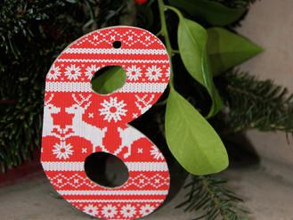 Ho! Ho! Ho! It's Christmas!