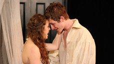 4 Star review for Romeo & Juliet at The Space!