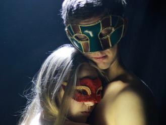 Romeo & Juliet - coming soon!