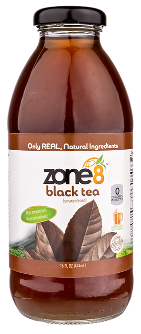 Black Tea (Unsweetened)