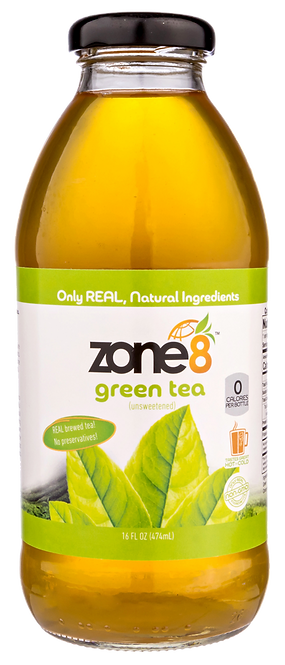 Green Tea (Unsweetened)