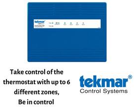 tekmar Switching Relays