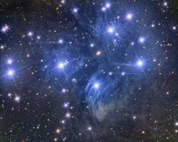 puzderie de stele