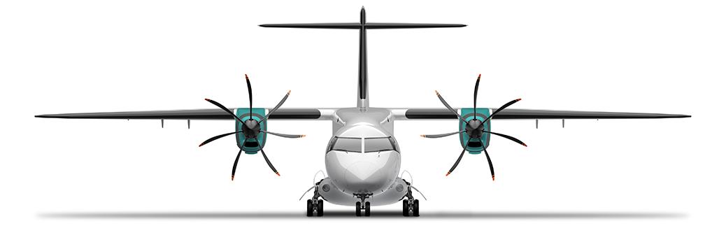 Deutsche Aircraft 328eco 8