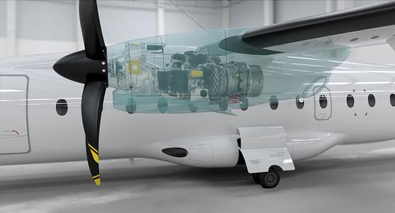 Deutsche Aircraft 328eco 6
