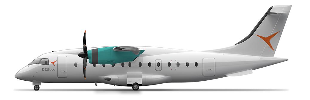 Deutsche Aircraft 328eco