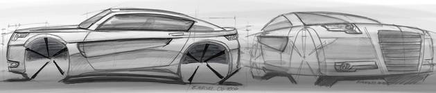 Fünf concept