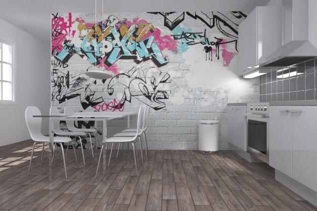 graffite na decoração - grafite na decoração - graffiti na decoração