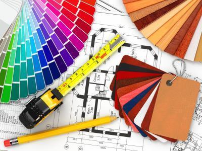 complementando a faculdade de Arquitetura ou Design de Interiores