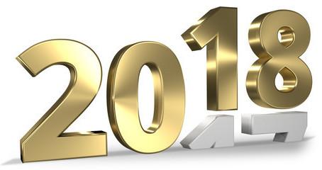 TAG | Resoluções Para 2018