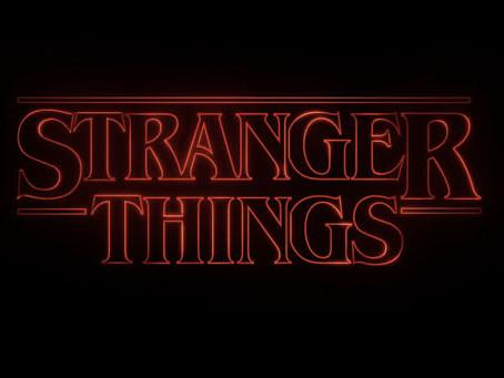 séries | STRANGER THINGS