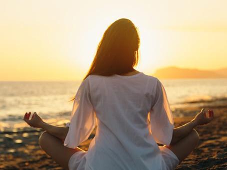 Os Benefícios Da Meditação Para Sua Vida