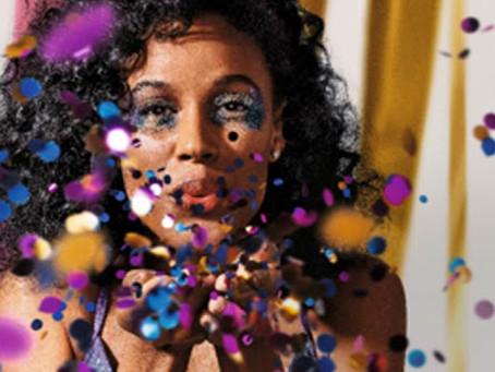 Cuidado | Glitter Pode Fazer Mal Para a Pele