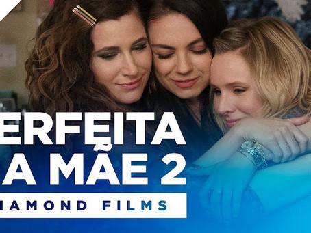 Filme | Perfeita é a Mãe 2