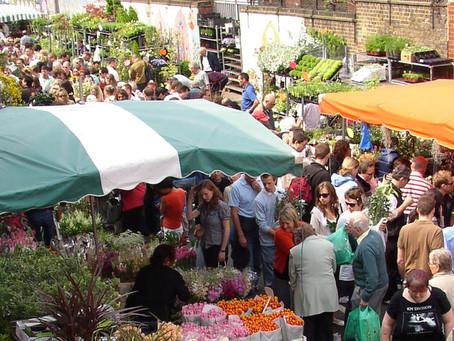 Les marchés à faire absolument sur Londres (partie 2)