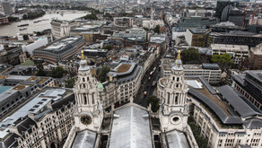 Londres : les 5 rooftops les plus sensationnels
