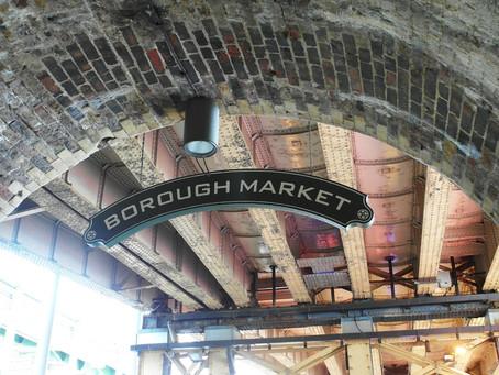 Les marchés à faire absolument sur Londres (partie 1)