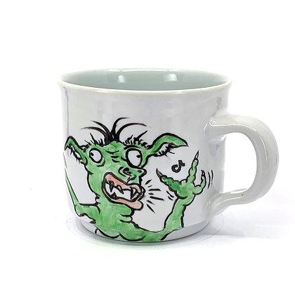Monster Mug // #36