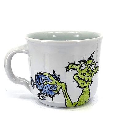 Monster Mug // #28