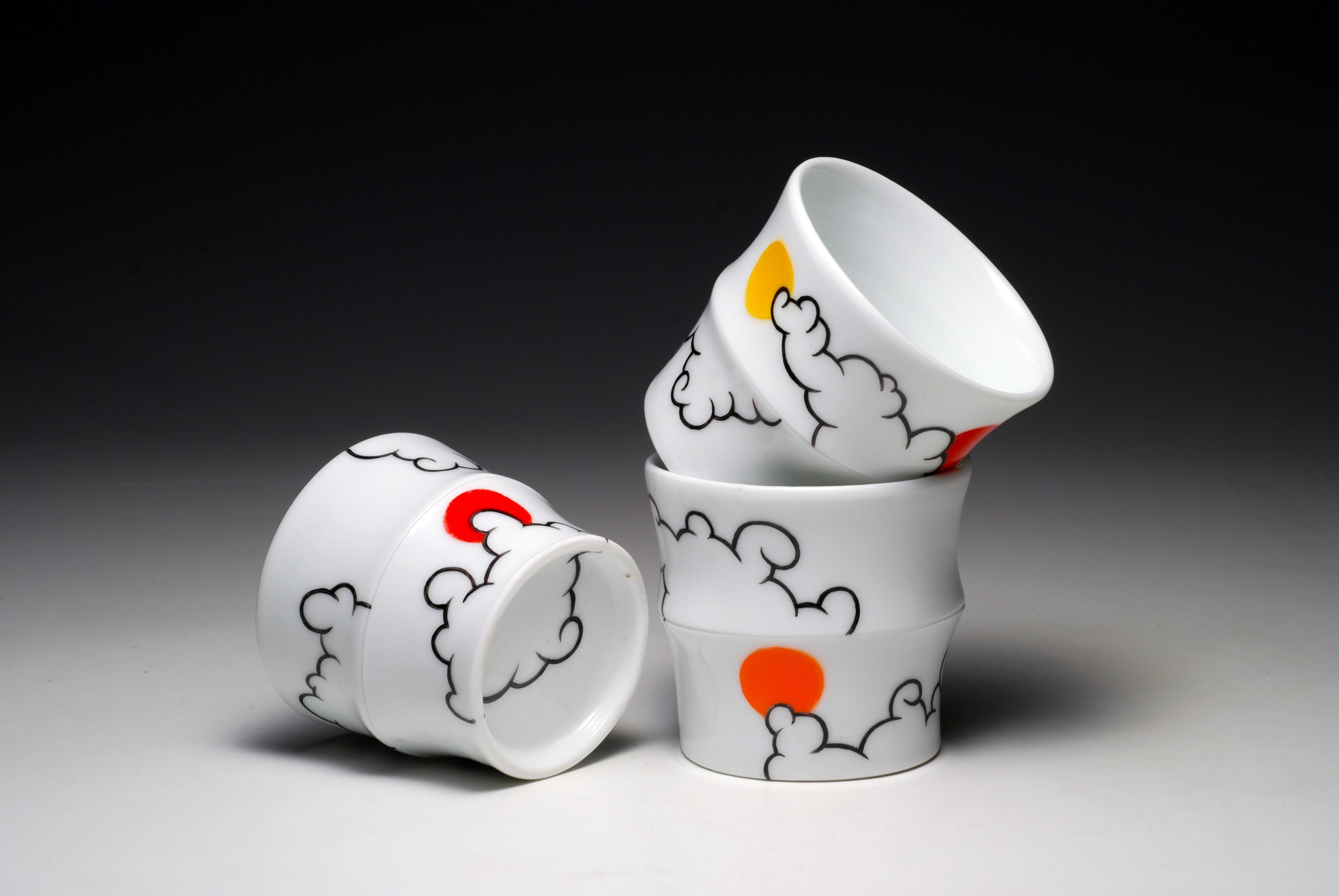 Cloud Cups