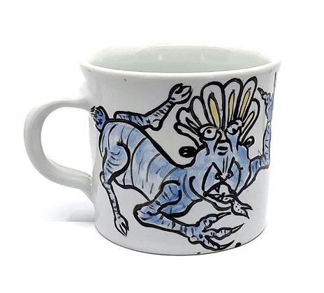 Monster Mug // #24