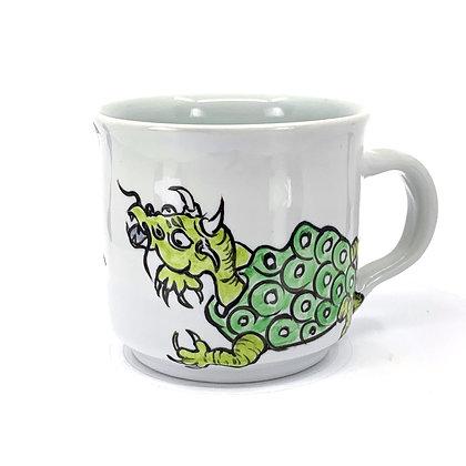 Monster Mug // #31