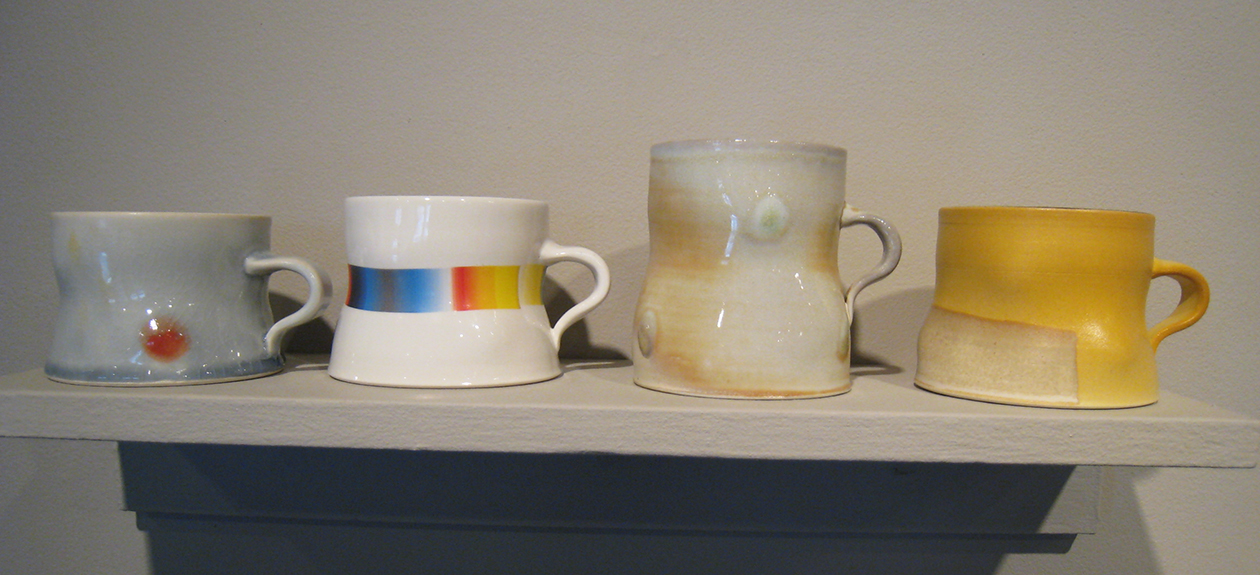Cups, 2008