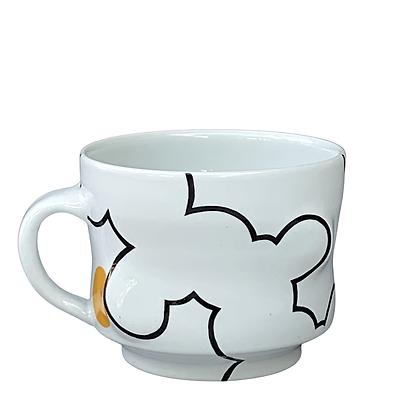 Cloud Mug // Suns / #19