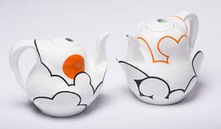 Cloud Teapots