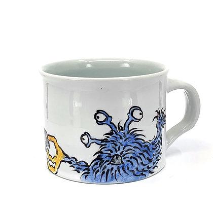 Monster Mug // #29