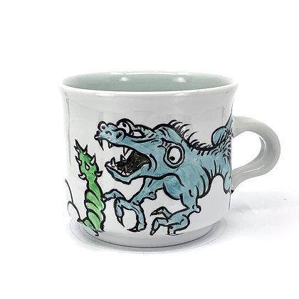 Monster Mug // #33