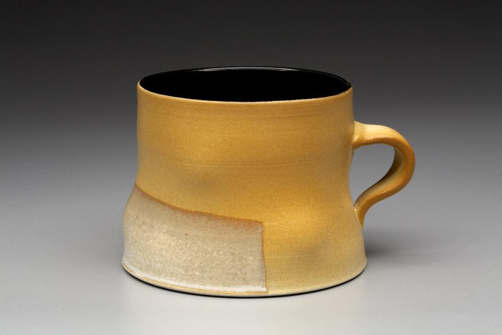 """Cup, 2008, h 3.5"""""""