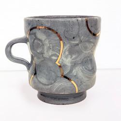 Stoneware Mug 2017