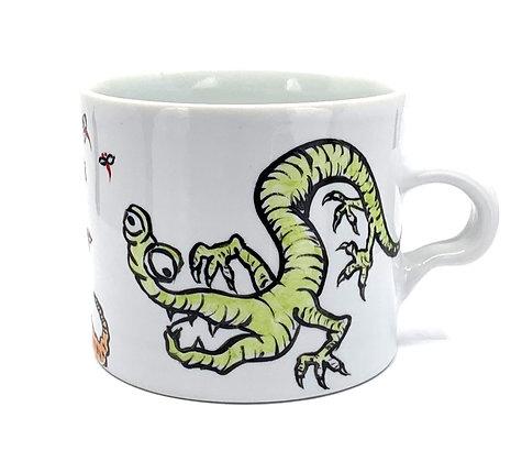 Monster Mug // #25