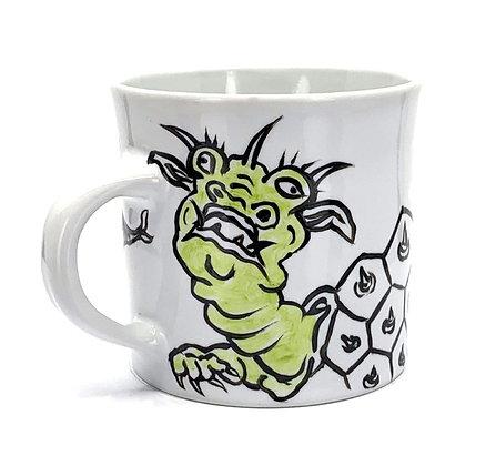 Monster Mug // #26