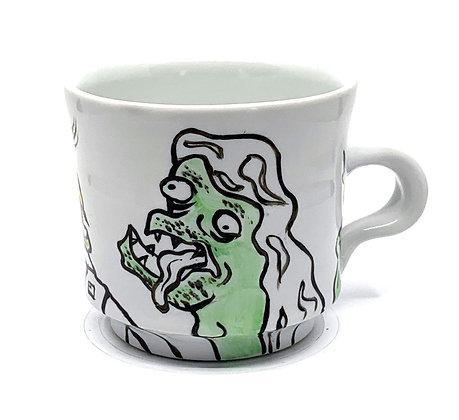 Monster Mug // #21