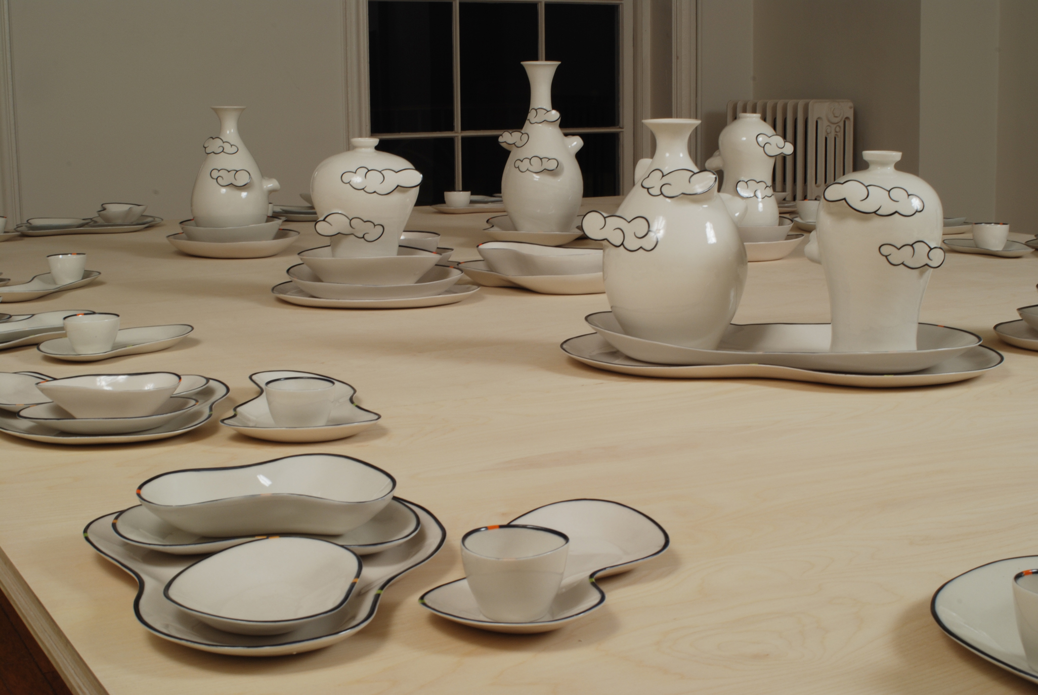 Place/Setting, 2011
