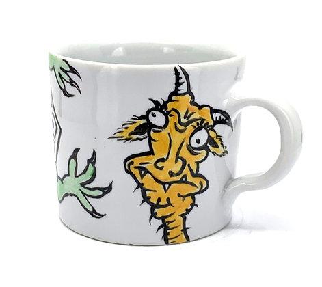 Monster Mug // #27