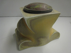 Container, 2010, h 7""