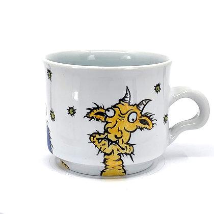 Monster Mug // #037